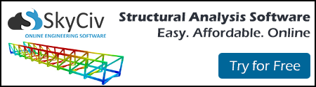 SkyCiv - Free and Easy Structural Analysis Software