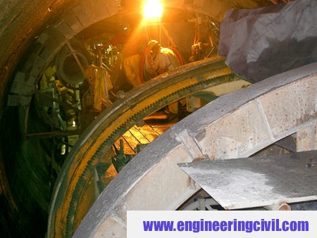 Civil Engineers And Workers - 10