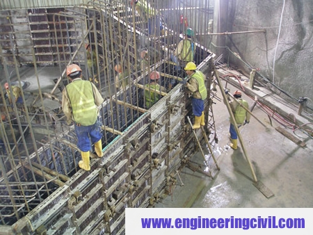 Civil Engineers And Workers - 11