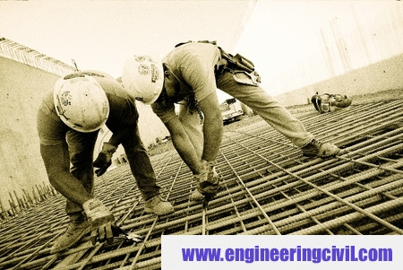 Civil Engineers And Workers - 20