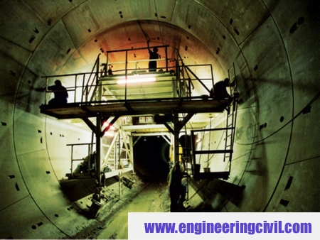 Civil Engineers And Workers - 22