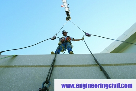 Civil Engineers And Workers - 23
