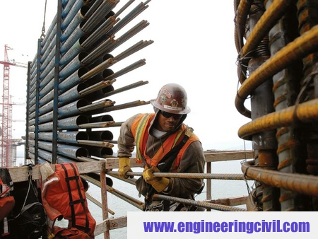 Civil Engineers And Workers - 24