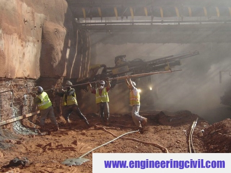 Civil Engineers And Workers - 28