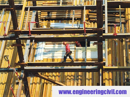 Civil Engineers And Workers - 29