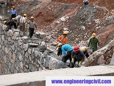 Civil Engineers And Workers - 3