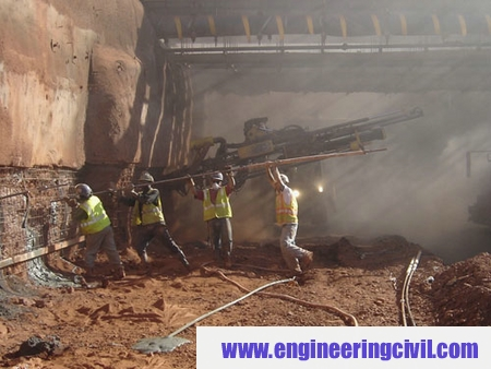 Civil Engineers And Workers - 4