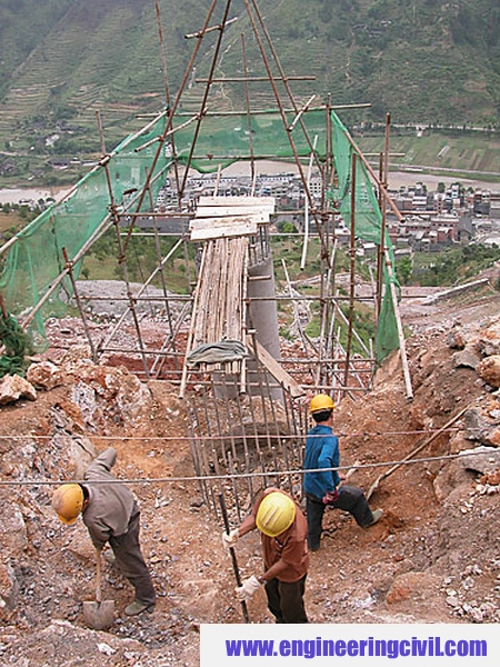 Civil Engineers And Workers - 5