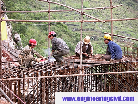Civil Engineers And Workers - 6
