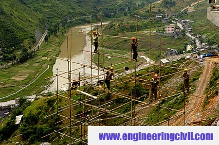 Civil Engineers And Workers - 7