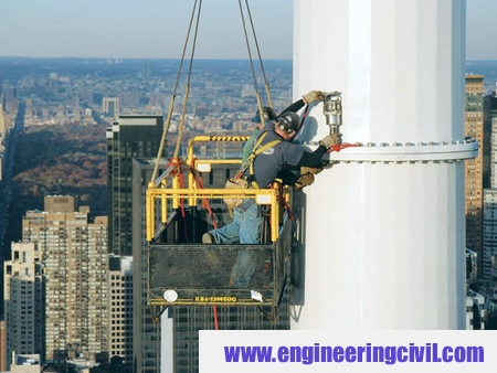 Civil Engineers And Workers - 8
