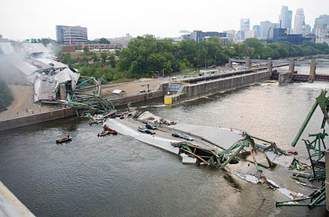 civil engineering disasters Abstract a bridge collapse, like that of the i-35w mississippi river bridge, can be a major disaster bridges that cannot hold enough weight to do their intended job can be a serious public safety issue.