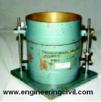 cylindrical-metal-mould