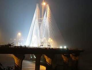 risks in bandra worli sea link project A refereed monthly international journal of management  or stage of road project the above, same risks cannot be  the bandra worli sea link project.