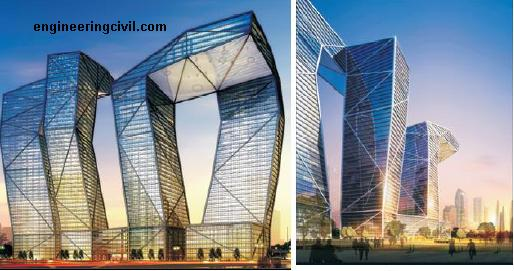 Naga Towers, Gandhinagar