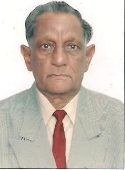Er Kaushal Kishore