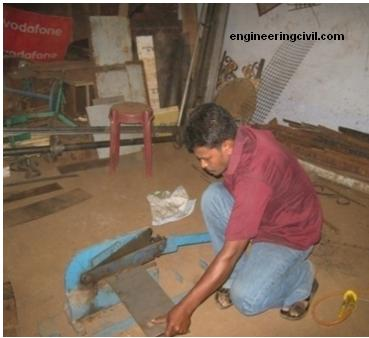 Fabrication-of-Pipes-Cutting