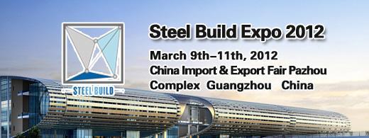 Steel Build Expo 2012