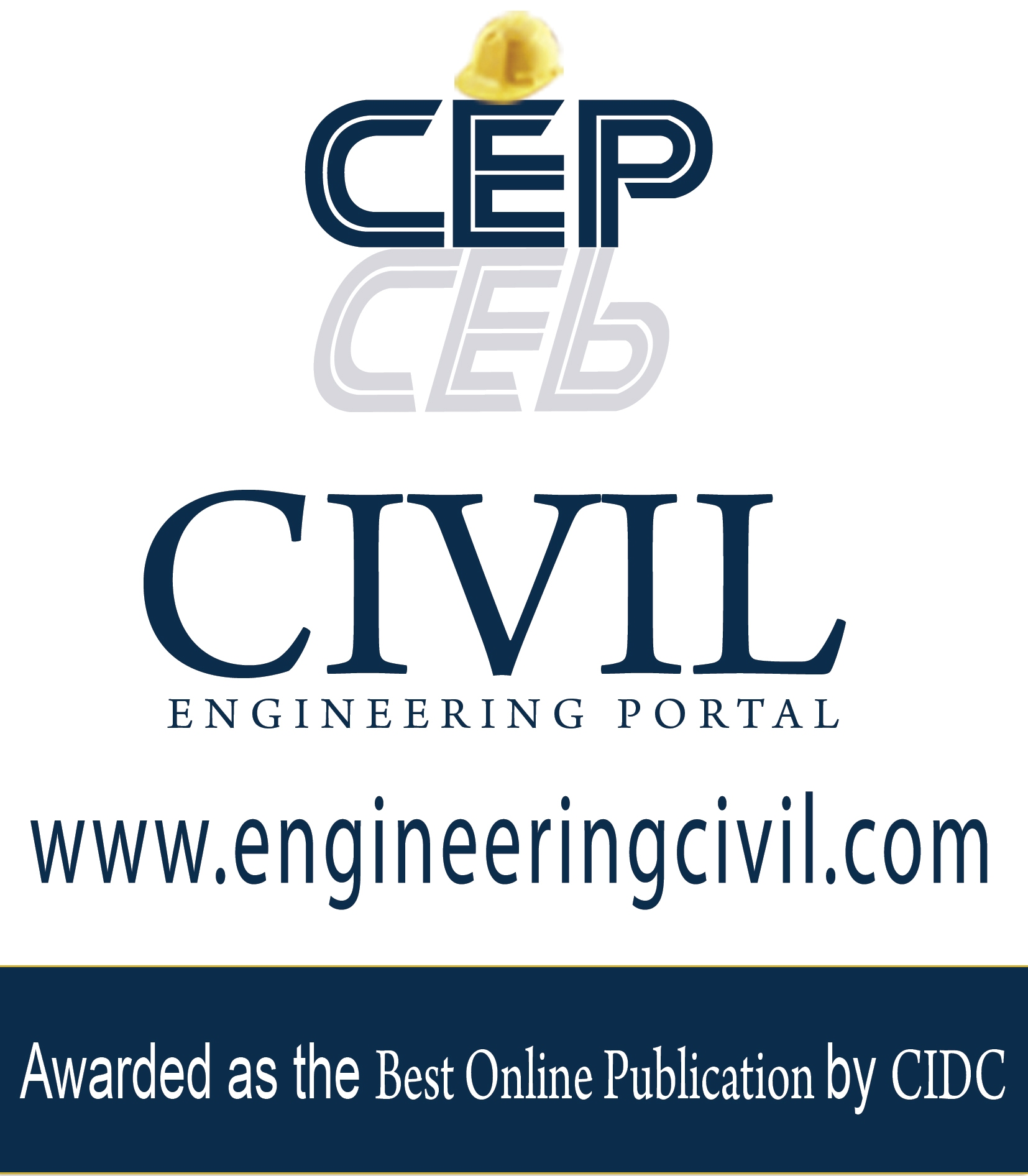 engineeringcivil.com logo