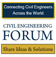 civil engineering forum