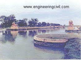 Canal at Roorkee