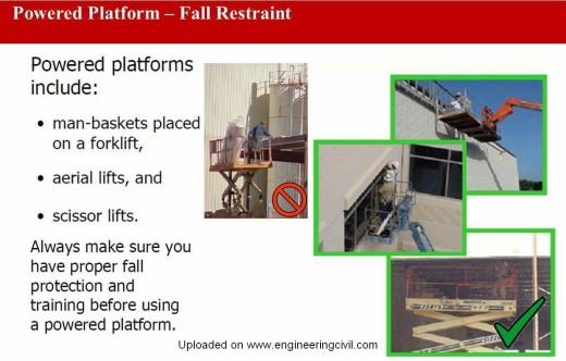 fig8-powered platform