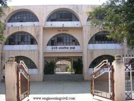Fig. 4.1 School Building