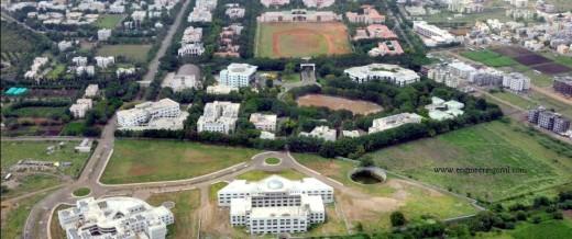 Fig. 4.2 Educational buildings at baramati