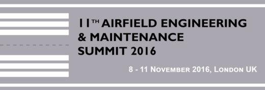 Equip Global-11th Airfield Engineering & Maintenance Summit 2016 logo