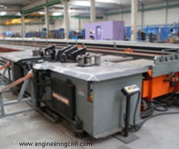 Machines used to fabricate1