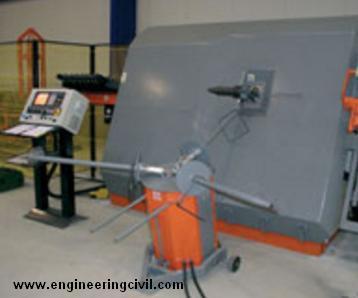 Machines used to fabricate3