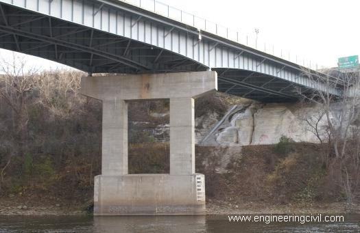Fig 7 (s) PiersAbutments of BridgeFlyover2