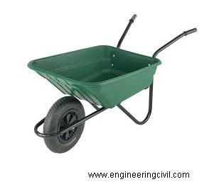 Figure 10 Wheel Barrow