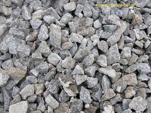 coarse aggregate
