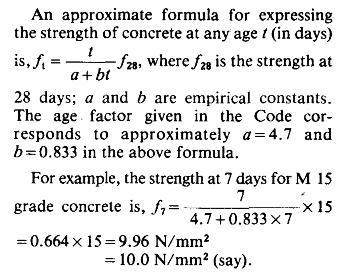 Fig 2 - Relevant formula as per SP-24