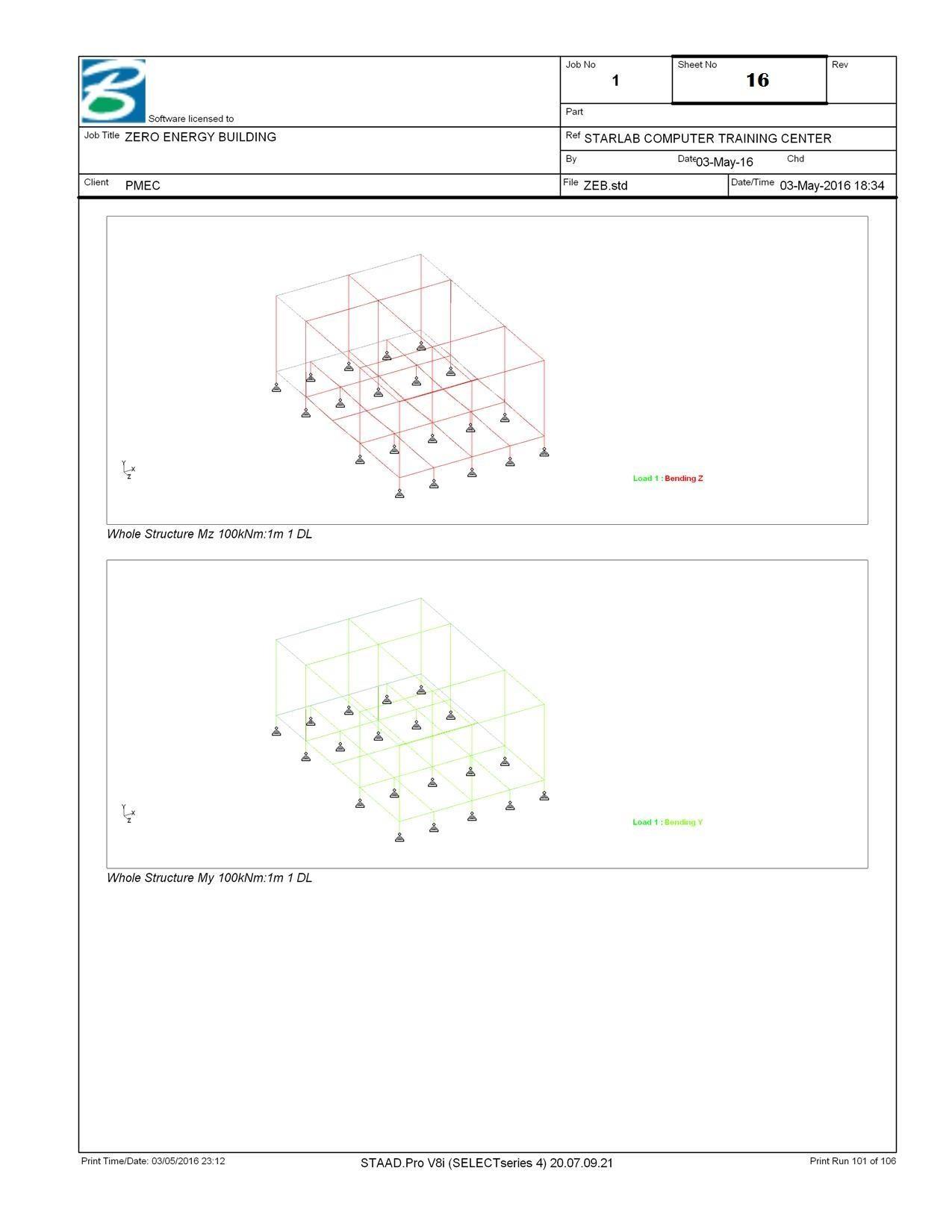 force civil engineering diagram