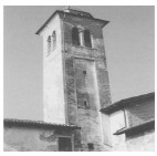 Retrofitting of the bell tower of the Church of San Giorgio at Trignano, Italy