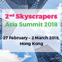 2nd Skyscrapers Asia Summit 2018