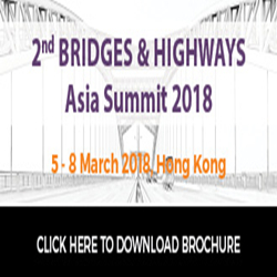 Equip Global - 2nd Bridges & Highways Asia Summit 2018