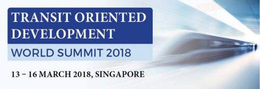 Transit Oriented Development Summit 2018