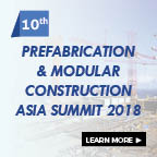 10th Prefabrication & Modular Construction Asia Summit