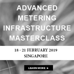 Advanced Metering Infrastructure Masterclass 2019