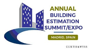 ANNUAL BUILDING ESTIMATION SUMMIT