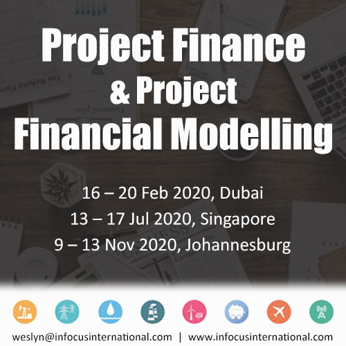 Project Finance & Project Financial Modelling