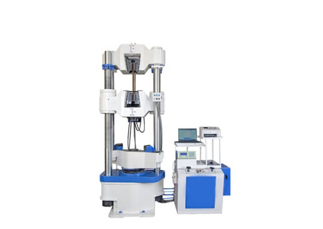 Fig 16 Material Testing Equipment