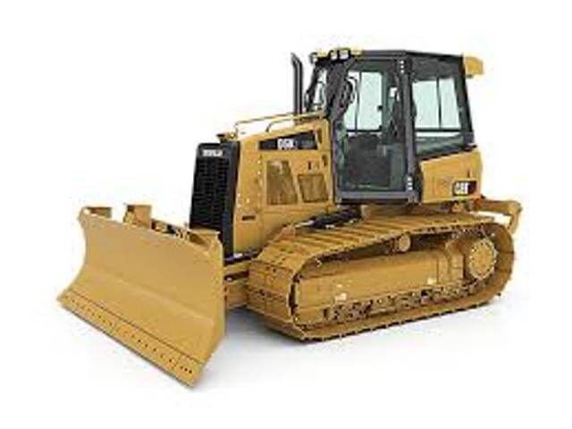 Fig 5 Bulldozer