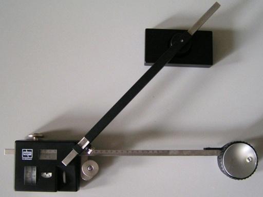 Planimeter