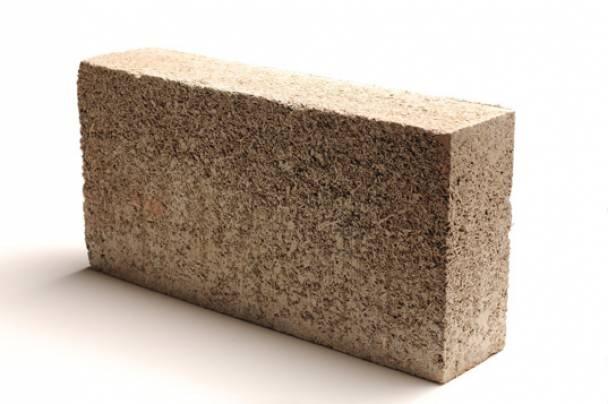 Fig 1 Carbon-Negative Brick