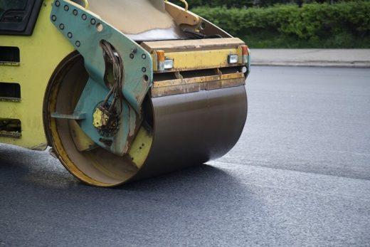 Rolling repair