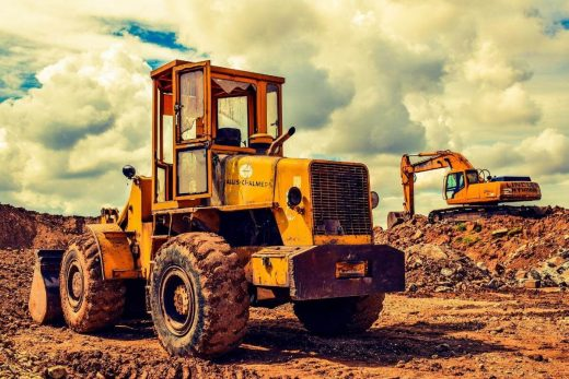 TOP 5 EFFECTS OF COVID-19 ON GLOBAL CONSTRUCTION INDUSTRY